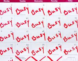 Busy Goal Setting Motivation Donna Campisi Run Donna Run Blog