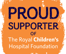 Run Donna Run, Royal Children's Hospital Foundation