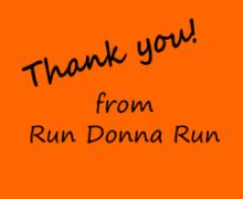 Matt Sabin, Run Donna Run, Royal Children's Hospital, Donna Campisi, fundraising,