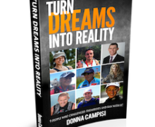 Turn Dreams into Reality