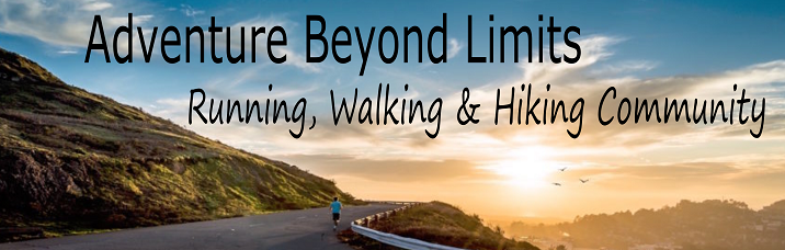 ADVENTURE BEYOND LIMITS – Running, Walking & Hiking Community, Run Donna Run, Donna Campisi, Running, Waliking, Hiking, Adventure, Speaker, Author, Fun, The Unlikely Marathoner